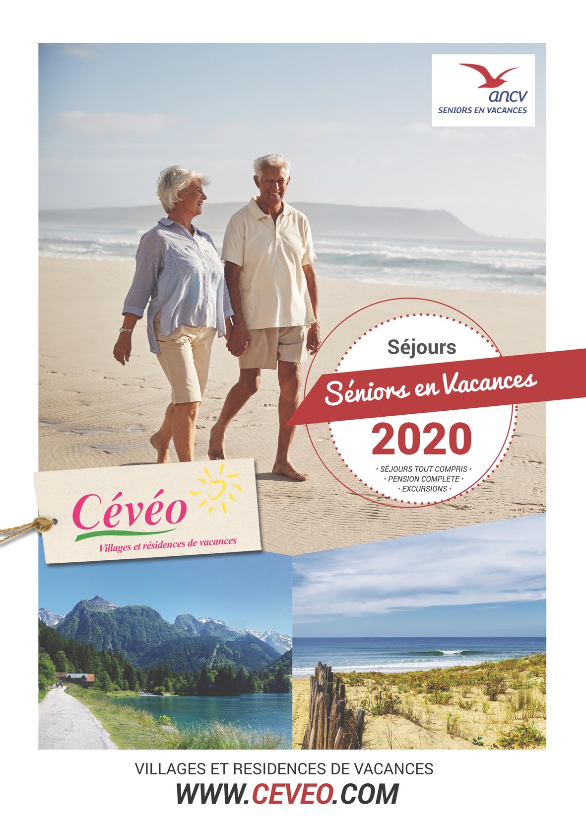 Brochure Séniors 2020