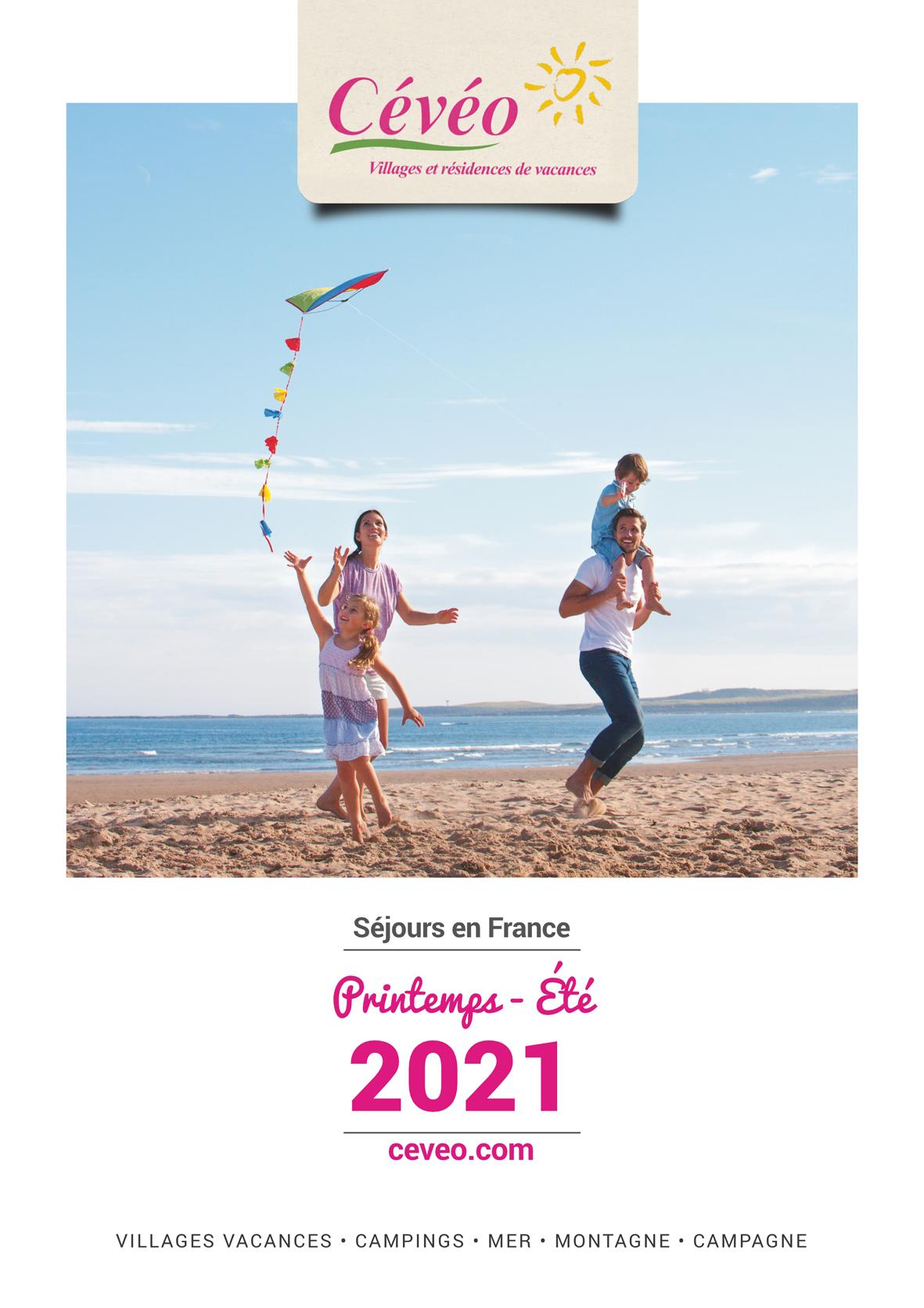 Printemps / Eté / Automne 2021