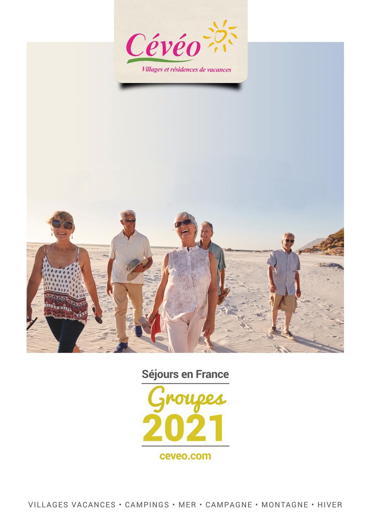 Groupes 2021