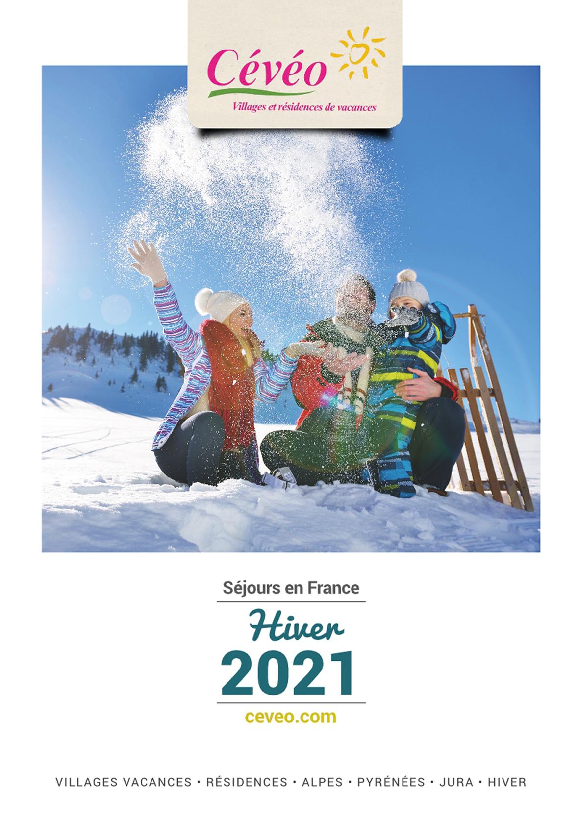 Hiver 2021
