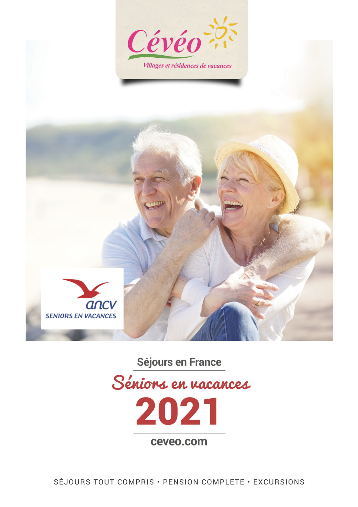 Brochure Séniors 2021