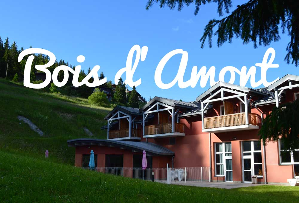 Village Club De Bois DAmont