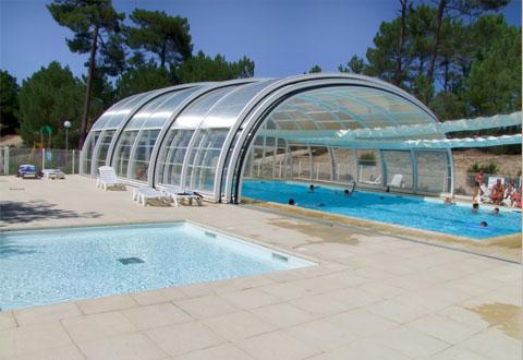 Village vacances de carcans location domaine de for Village vacances gers avec piscine
