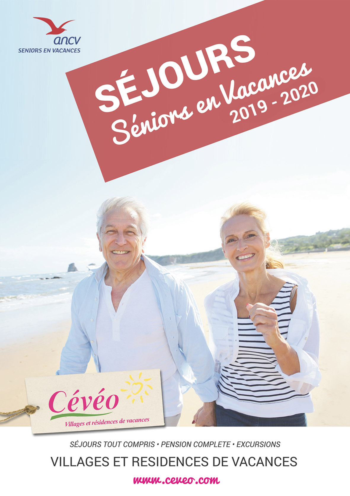 Brochure Séniors 2019