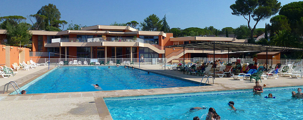 Hotel Club Igesa Les Roches Rouges