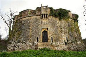 le Fort Pâté en Gironde