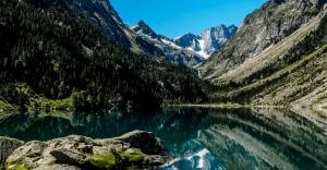 le Lac de Gaube, dans les Pyrénées, un joyau de nature Cévéo blog vacances