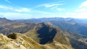 Le Puy Mary, pour de belles balades en Auvergne