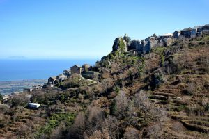 Loreto Di Casinca, en Haute-Corse un beau village de Corse, Cismonte