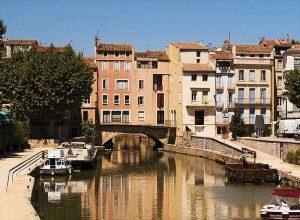 Pont Des Marchands - Narbonne