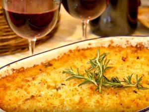 La tartiflette est une spécialité dont de nombreux français raffolent !