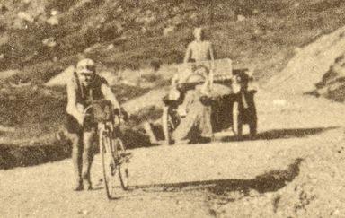 Tour de France Tourmalet, Luz Saint Sauveur. Article de blog Cévéo