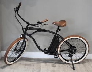 vélo assistance électrique de ville