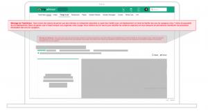 TripAdvisor assume certains dérapages en rapport avec les pages et les avis