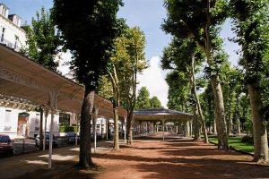 Vichy, dans l'Allier, pour de belles balades en Auvergne