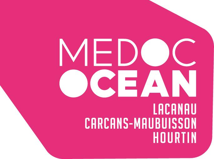 logo MEDOC OCEAN haut gauche