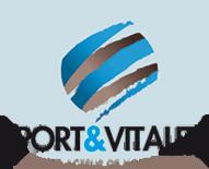 logo sports et vitalité